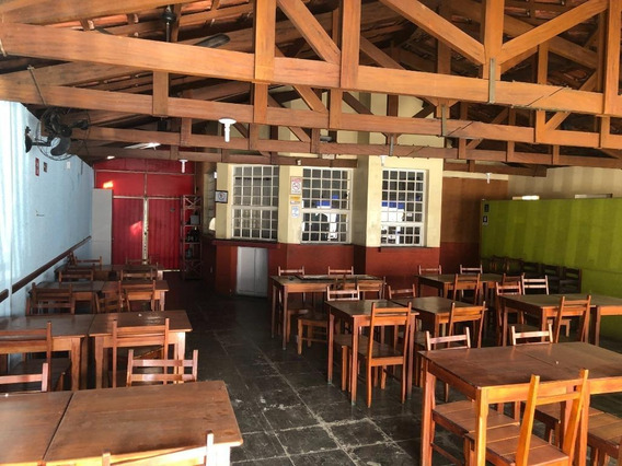 Salão Em Desmembramento Furno, Mogi Guaçu/sp De 230m² Para Locação R$ 2.500,00/mes - Sl559443