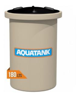Tanque De Agua Multiproposito 180 Lts Aquatank P