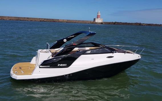 Nx26 2020 Nxboats Coral Real Focker Ventura Fs Lancha Nhd
