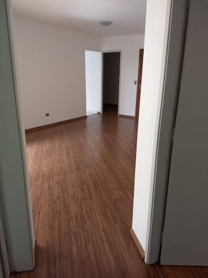 Apartamento Em Parque Taboão, São Paulo/sp De 55m² 2 Quartos Para Locação R$ 1.600,00/mes - Ap272670