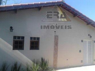 Chácara Com 3 Dormitórios À Venda, 1000 M² Por R$ 300.000,00 - Estância Aralú - Santa Isabel/sp - Ch0071