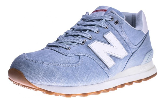 Zapatilla New Balance Ml574ylf
