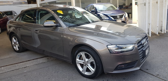 Audi A4 2.0 T Trendy Plus 225hp At 2015 Oportunidad !!!!