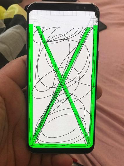Tela Display S8+ G955 (leia A Descrição)