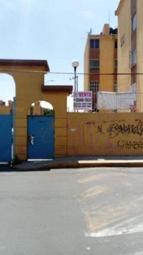 El Manto, Departamento, Venta, Iztapalapa, Cdmx