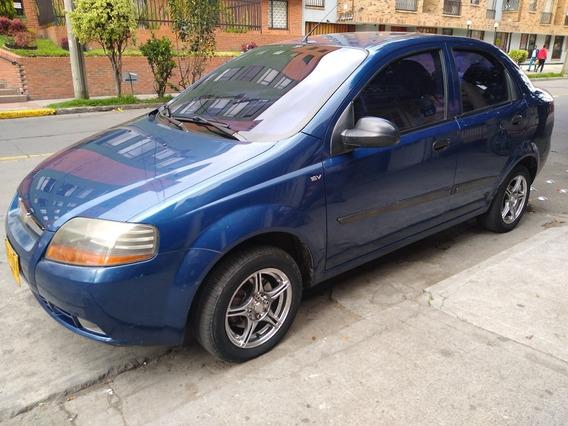 Chevrolet Aveo 1400 Cc
