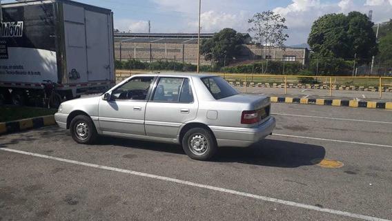 Vendo Hyundai 1994 En Excelentes Condiciones.