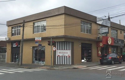 Sala Comercial - Centro - Ref: 5798 - L-5798