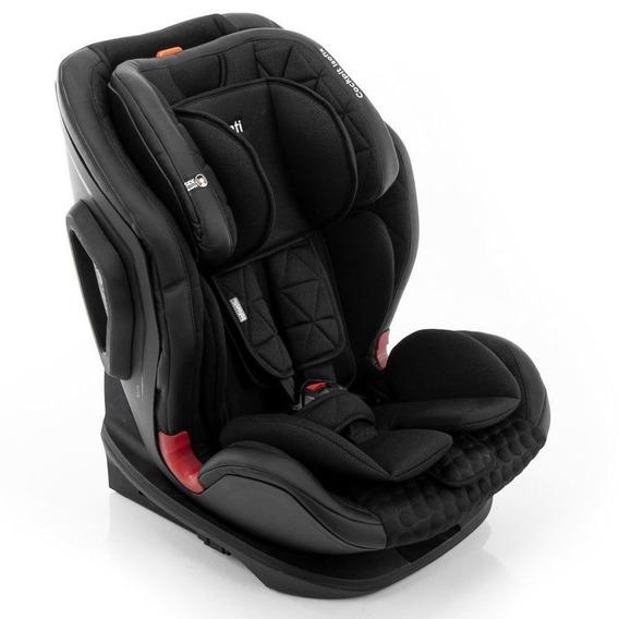 Cadeirinha Carro Cockpit Infanti Reclinável Carbon 9 A 36 Kg