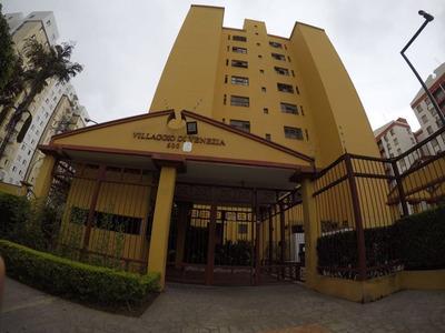 Apartamento De 53 Metros Com 2 Dormitórios 1 Vaga