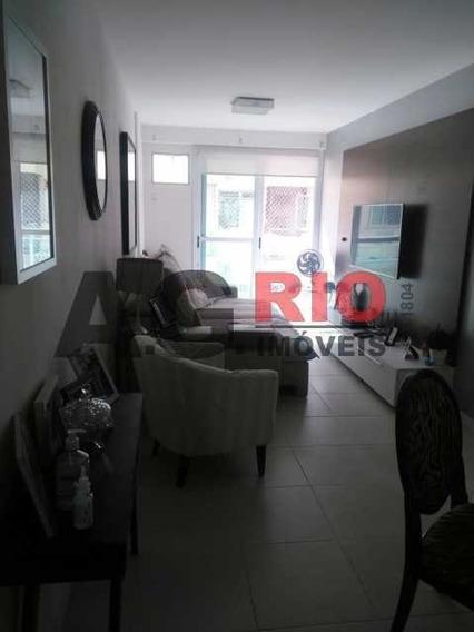 Apartamento-à Venda-vila Valqueire-rio De Janeiro - Vvap20678