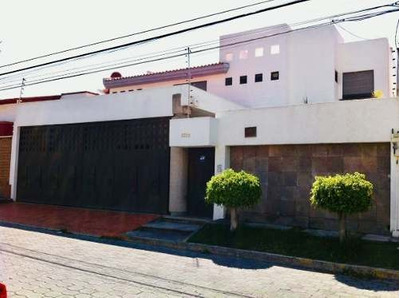 Venta De Casa En San Pedro Cholula