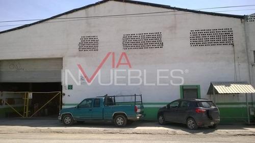Bodegas En Venta En Jardines De Monterrey I, Apodaca, Nuevo León