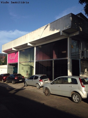 Alugo Salas Com Ótima Localização Ao Lado Da Petrobras Na Darcy Vargas (r$ 1.500,00 Cada Uma) - Pr00012 - 2517027
