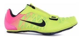 Sapatilha De Atletismo Nike Para Saltos E Provas Gerais