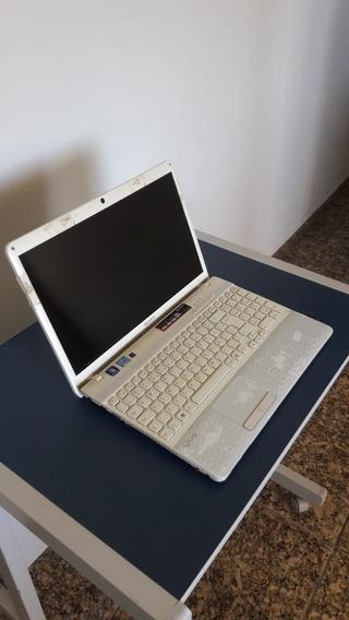 Notebook Sony Vaio Vpceh30eb/w