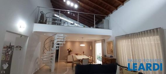 Casa Em Condomínio - Recanto Dos Paturis - Sp - 598012