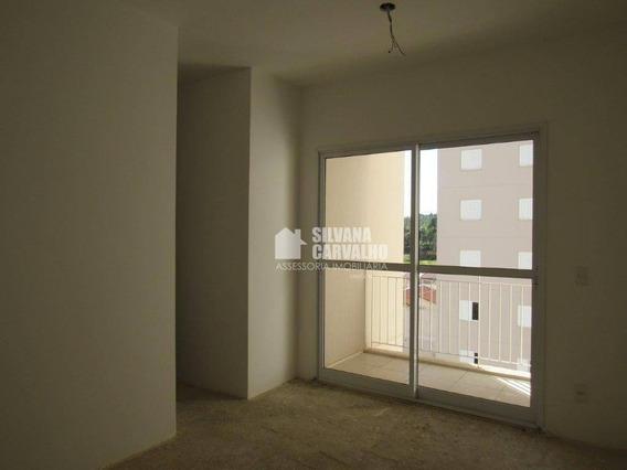 Apartamento Para Locação No Condomínio Jardim Dos Taperás Em Salto. - Ap2335