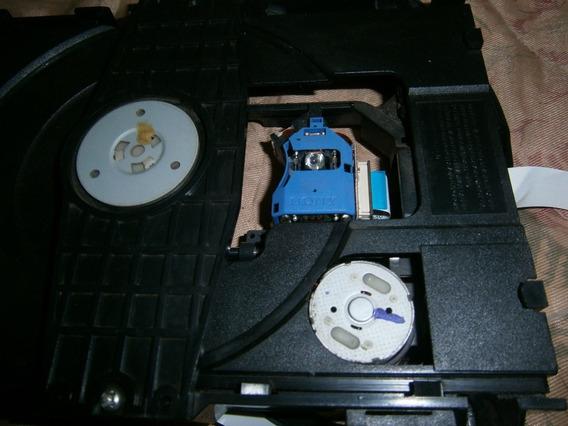 Mecanismo C/ Leitor Home Theater Britania Fama 2 Usb