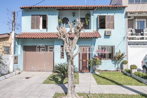 Casa Em Condomínio, 5 Dormitórios, 179.05 M², Hípica - 110156
