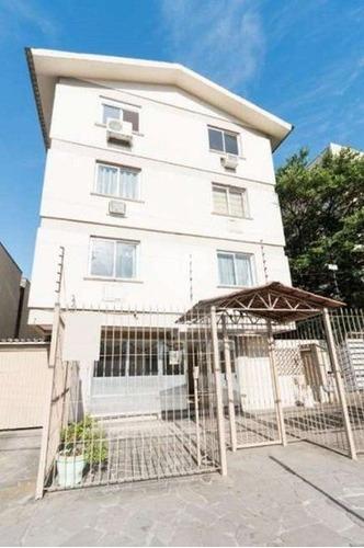 Apartamento  De 1 Dormitório Ótima Localização! - 28-im438786