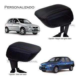 Apoyabrazos Central Corsa Classic Personaliz. Todos Los Años