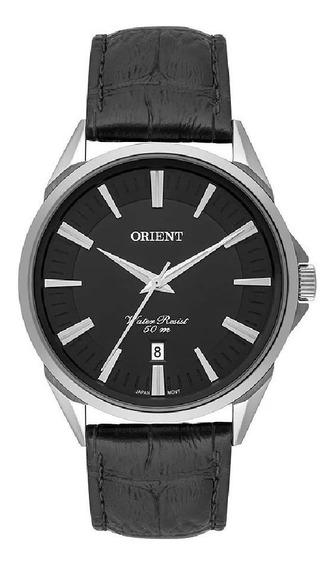 Relógio Orient Mbsc1034-p1px - Prata