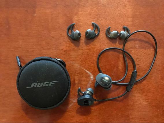 Fone Bose Soundsport Bluetooth