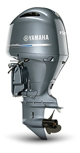 Motor Popa Yamaha  150 Hp 4t 2020 . A Pronta Entrega !!
