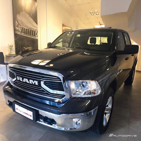Ram 1500 Autodrive