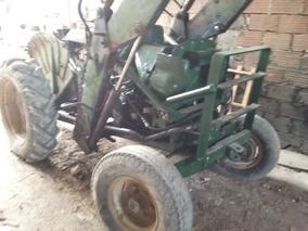 Pala Cargadora Tractor Deutz