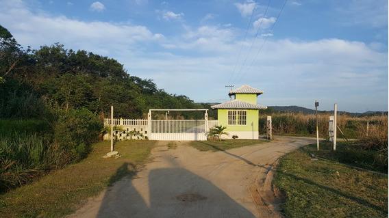 Sítios Em Saquarema, 5.000m², Planos E Urbanizados!
