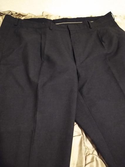 Pantalon De Vestir De Hombre