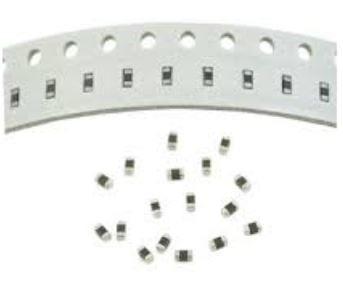 200x 114516 - Resistor Smd 0603 10k Ohms