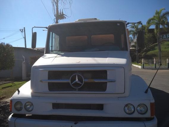 Mercedes-benz 1620 Graneleiro