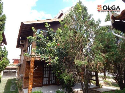 Village Com 5 Dormitórios À Venda, 230 M² Por R$ 380.000,00 - Prado - Gravatá/pe - Vl0013