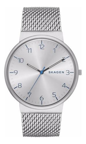 Imagen 1 de 2 de Reloj Skagen Hombre Tienda Oficial Skw6164
