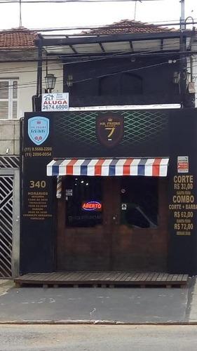 Sala Para Alugar, 15 M² Por R$ 850,00/mês - Vila Formosa (zona Leste) - São Paulo/sp - Sa0730
