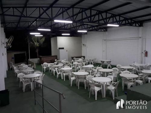 Salão À Venda - Vl. Falcão, Bauru-sp - 4755