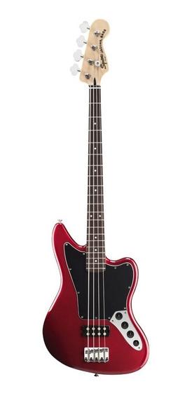 Bajo Electrico 4 Cuerdas Squier Vintage Modified Jaguar Bass