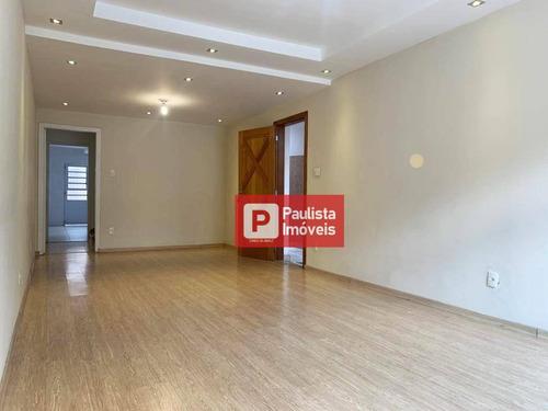 Sobrado À Venda, 130 M² Por R$ 1.400.000,00 - Brooklin Paulista - São Paulo/sp - So4586