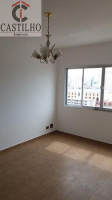 Bom Apartamento Para Locação Mooca - Mo17784