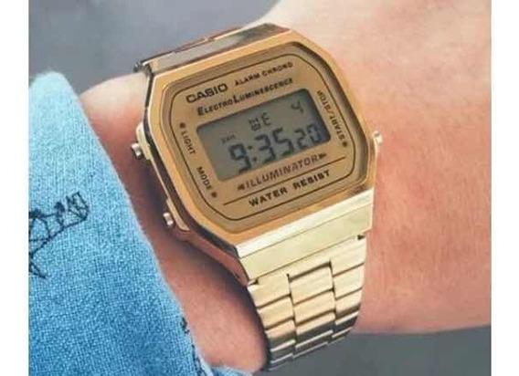 Relógio Casio Edifice Adultos Resina Frete Grátis