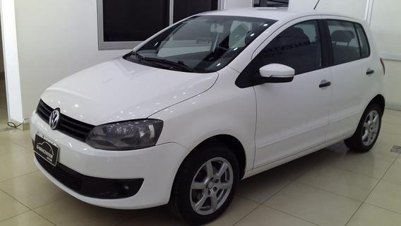 Volkswagen Fox 1.6 Confortline Pack 2014 74.000km