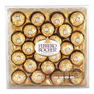 Ferrero Rocher T24 Delice La Rosa Laposse