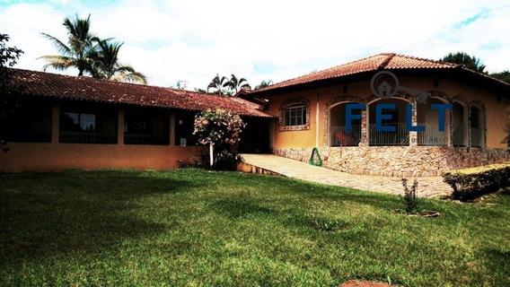 Chacara - Currupira - Ref: 1136 - V-1136
