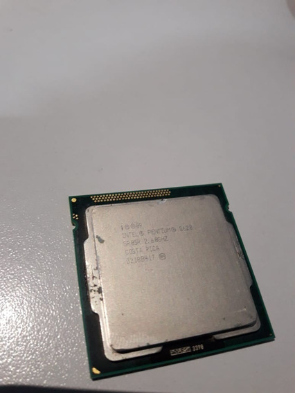 Processador Intel Pentium G620 2.60ghz Dual Core