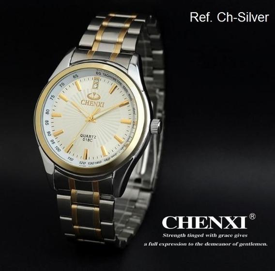 Relógio Masculino Chenxi Prova D