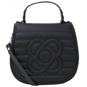 Bolsas Femininas Petite Jolie Saddle Bag Pj3668