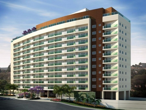 Apartamento Residencial À Venda, Centro, Jundiaí. - Ap1408 - 34730288